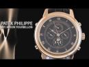 Мужские часы Patek Philippe Sky Moon Tourbillon обзор