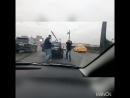 ЧПХ представляет Бита против Молотка драка на дороге ...