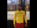 MMA Fighters KZ: Арман и Грег Джексон!