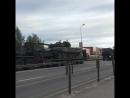 Вся военная мощь НАТО буквально под вашим балконом