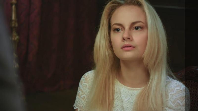 Короткометражный фильм Вкус 2015 ВГИК
