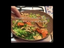 Овощной омлет с куриной грудкой рецепт от