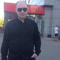Анкета Руслан Метлов