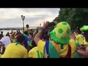 Música da torcida da seleção Brasileira na Russia - 58 foi Pelé