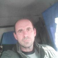 Анкета Андрей Новиков