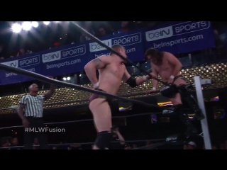 MLW  Fusion Episode 13