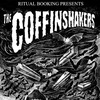 THE COFFINSHAKERS - 25.08.2018 - Les Club, МСК