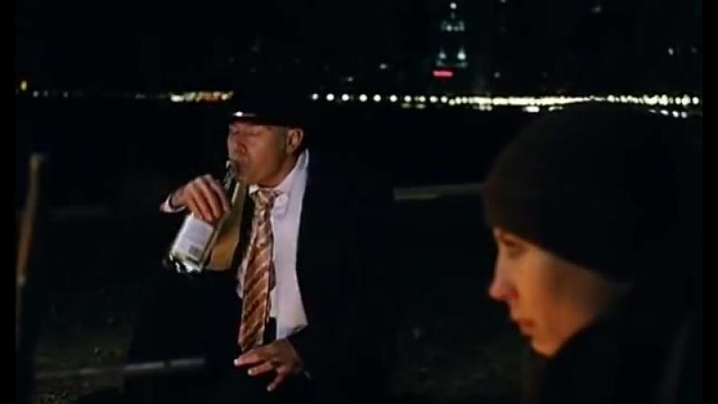 Фрагмент из фильма Брат 2