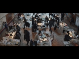 Девушка в тумане (La ragazza nella nebbia) (2017) трейлер русский язык HD  Жан Рено