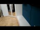 Угловой шкафтумба под ТВ