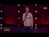 Stand Up: Дима Гаврилов - Застёгивал ремень в джинсах