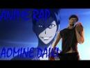 Anime Rap Aomine Daiki ¦ Аниме Реп Аомине Дайки Kuroko no Basuke¦Баскетбол Куроко