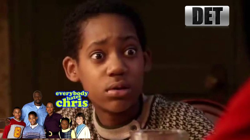 Everybody Hates Chris - Chris Ask's For An Allowance