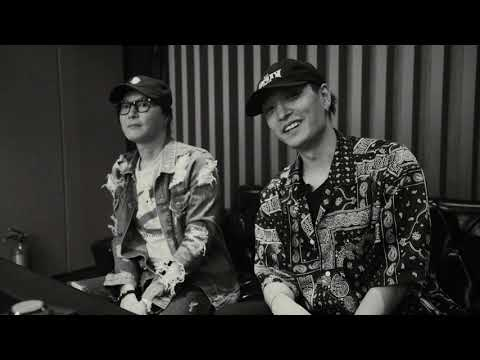 사이먼 도미닉 (Simon Dominic) - 데몰리션 맨 (demolition man) (feat. 김종서) Behind The Scene (ENG/CHN)