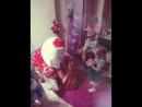 Поздравление от Деда Мороза и Снегурочки!!