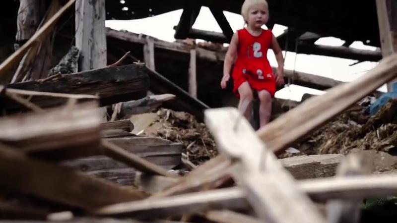 Донецкие «Ангелы» - У незнакомого посёлка, на безымянной высоте! (17.08.2015)