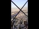 Подъём на Эйфелеву башню