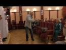 Отзыв первого и многолетнего директора Театра на Таганке Дупака Николая Лукьяновича после спектакля РУССКИЙ КРЕСТ
