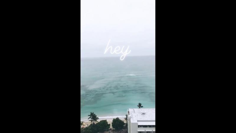 Instagram Story Hayley Williams