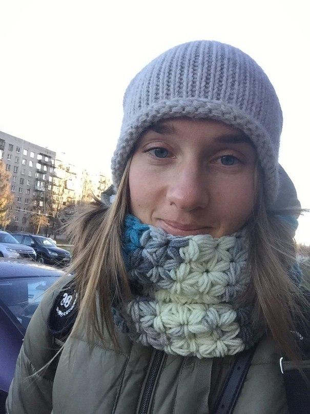 Катя Demyanchik  