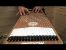 Bohemian Rhapsody (Queen) on Harpejji G16 by Mathieu Terrade