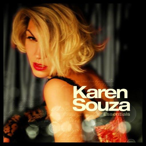 Karen Souza альбом Karen Souza Essentials