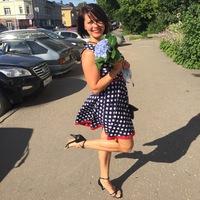 Галина Хаменева