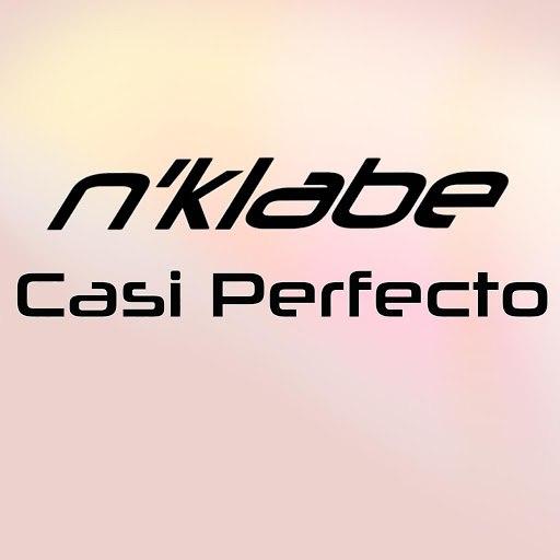 N'Klabe альбом Casi Perfecto