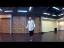 [Dance Way] Как научиться танцевать Shuffle (Шаффл, Шафл, Cutting Shapes, Criss Cross, Обучение, Основа, Урок)