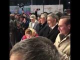Встреча Хабиба в Дагестане [Нетипичная Махачкала]