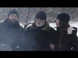 Русский Новый год.Конеферма.14.01.18