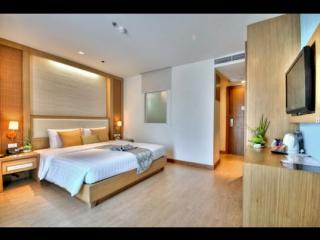 #Таиланд_АВРТур The ASHLEE Plaza Patong Hotel Spa - Patong Beach - Thailand