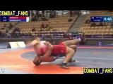 Ахмедов World Championships U23