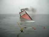 Волго-Балт уходит под воду