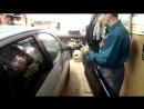 Подробная тонировка стекол автомобиля своими руками Часть 1