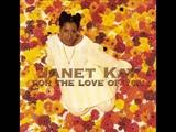 Janet Kay - Я вернулась, дорогой (Не могу сопротивляться)