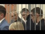 Экс-губернатор Сахалинской области Хорошавин получил 13 лет строгого режима