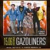 15 июня GAZOLINERS в Cannonball