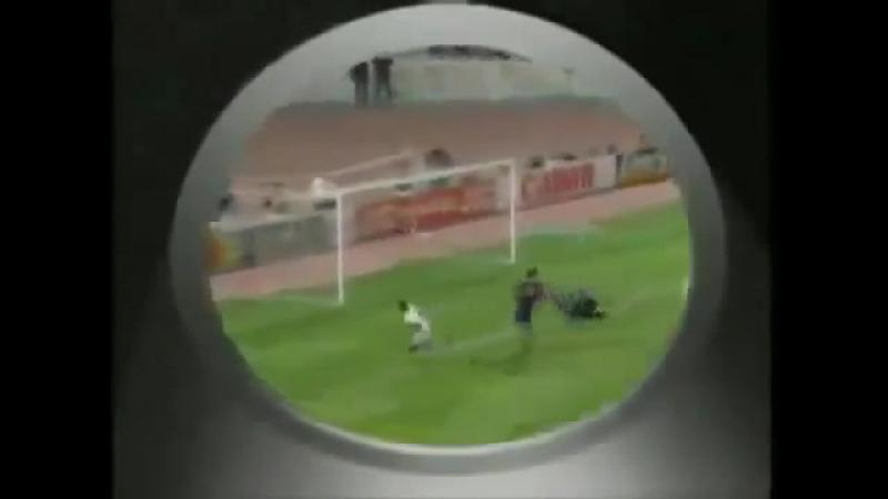 Заставка Лиги Чемпионов 1994 1995