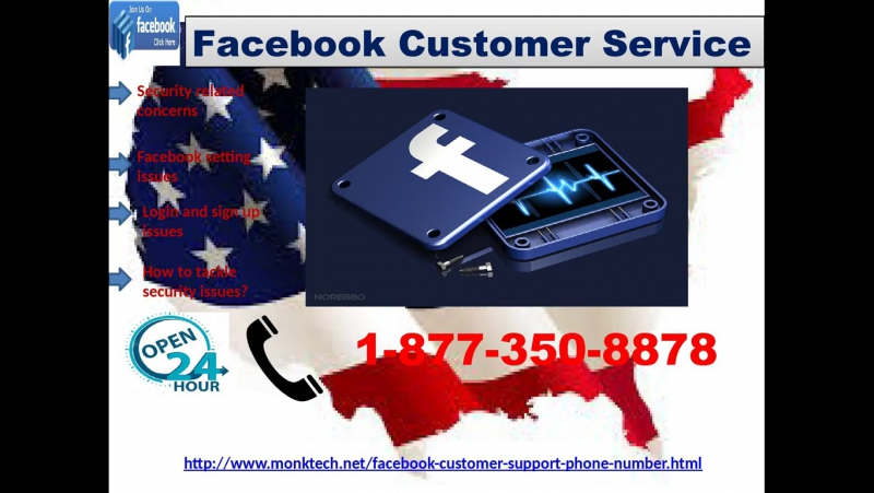 Bewitching services now at your doorstep with Facebook Customer Service 1-877-350-88780