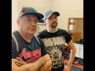 Дмитрий Ощепков feat DJ MEGARAFA - Cover дворовой песни 70 х -80 х г ОХАНСКА!