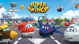Super Wings Full Episodes 5-8! English 45 MINUTES Long Cartoon ✈ ✈ ✈