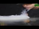 Подборка трюков с дымом от кальяна Hookah Tricks