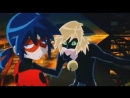 ladybug and cat noir anime triser  trailer (Леди Баг и Кот НуарСупер Кот Аниме)  Nika Lenina and Jackie-oНика Ленина,Джеки-О