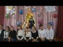 Песня на День Учителя в исполнении Цепцовой Анастасии