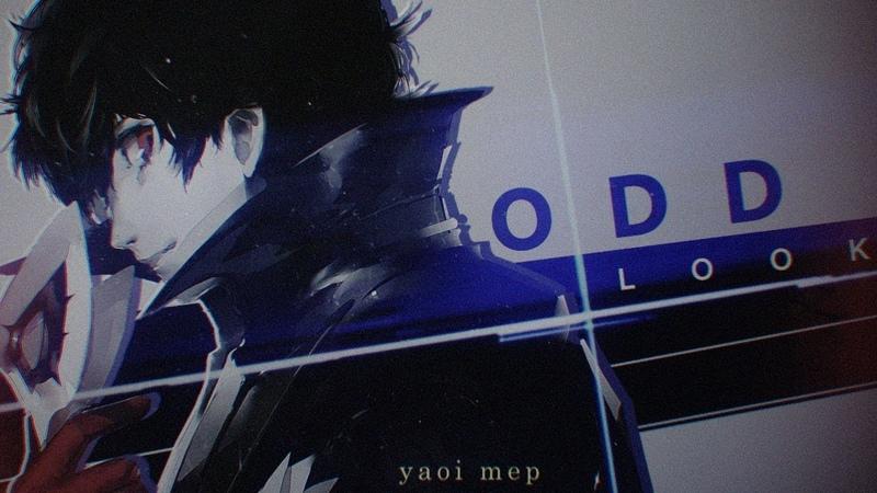 「革命」❝Odd Look || SFX Special [Bɪsʜɪᴇ/Yᴀᴏɪ MEP]❞