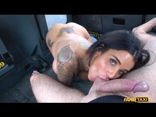 Alice judge [anal, car, taxi, sex, blowjob, blowjob - pov, pussy fingering, anal fingering, facial, big tits]