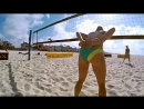 Volleyball GoPro. Amazing Volleyball Videos HD 2