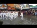 Военно-морской парад в честь 50-летия АСЕАН. 19.11.2017. Русские и американцы: О морских традициях и мундире делайте выводы сами