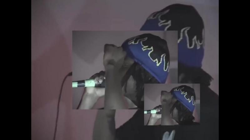 LUCKI - POP UP (Hot Head)